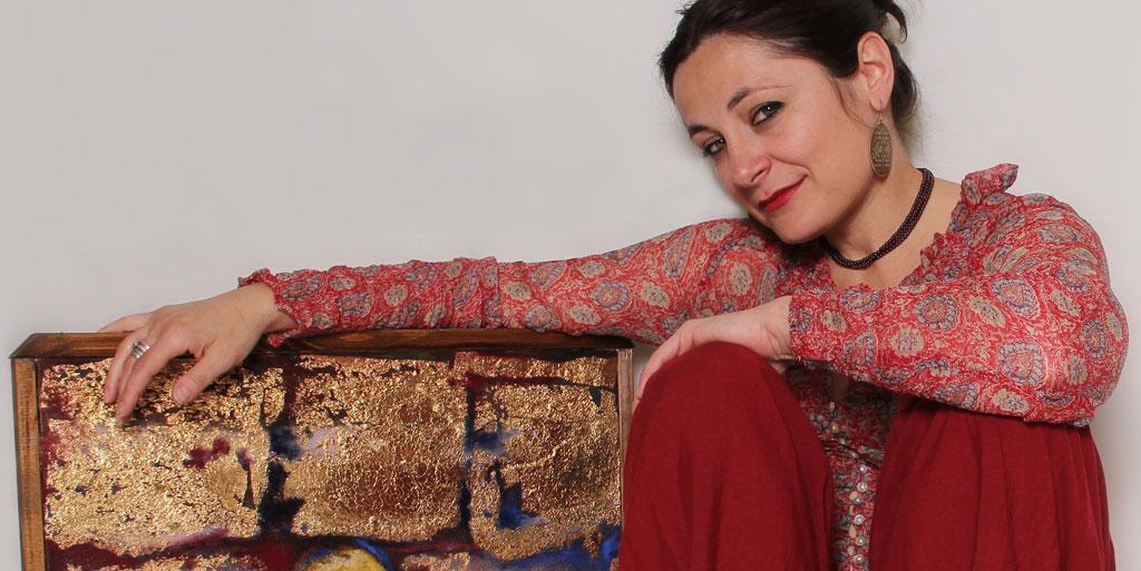Chiara Di Salvo - Oniric Studio